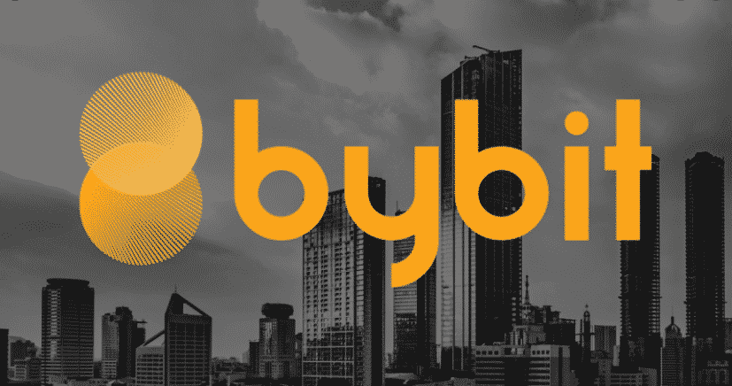 bybit altcoin leverage exchange logo screenshot