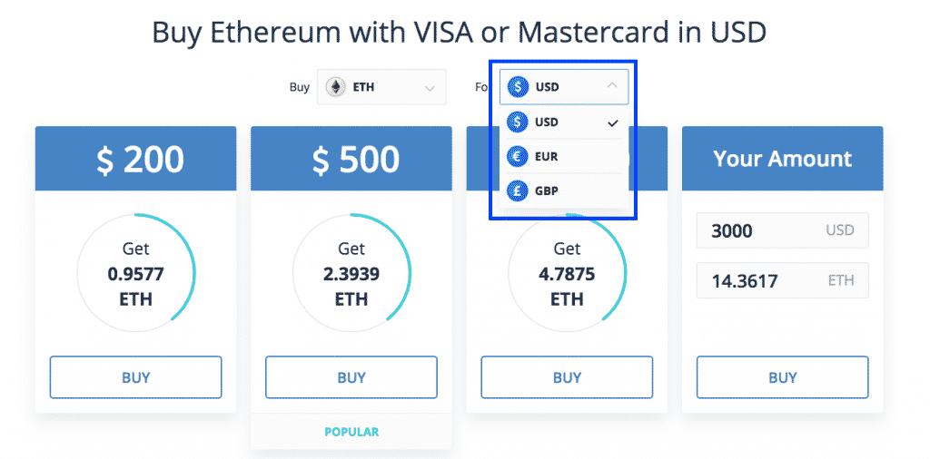 altcoin exchange crypto trade screenshot on cex.io