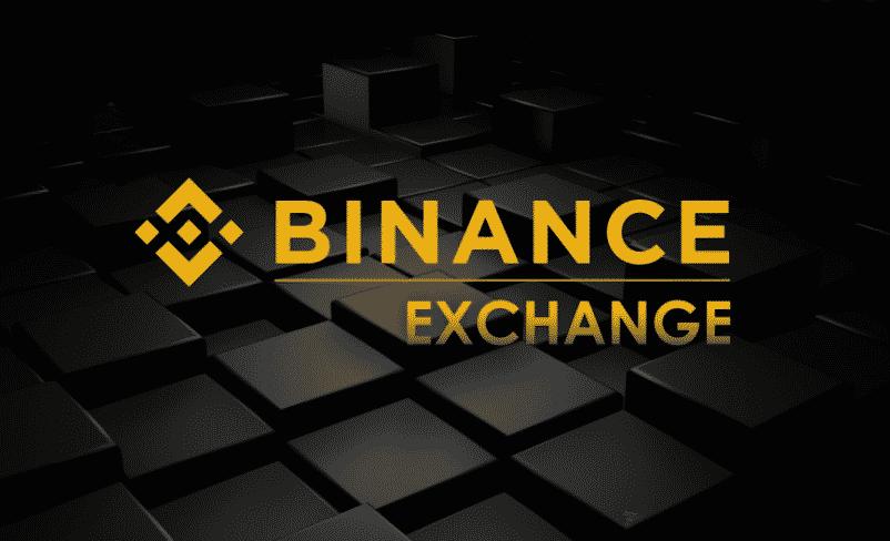 binance crypto credit card exchange screenshot