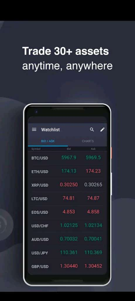 prime xbt crypto trading app