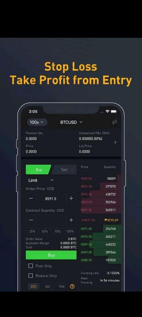 bybit crypto trading app