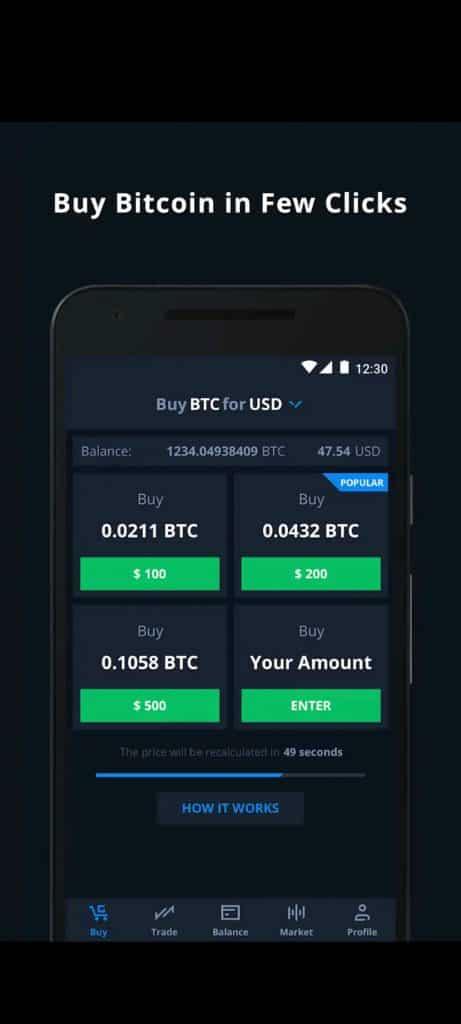 cex.io crypto trading app