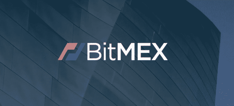 bitmex crypto leverage platform screenshot