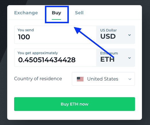 buy altcoins
