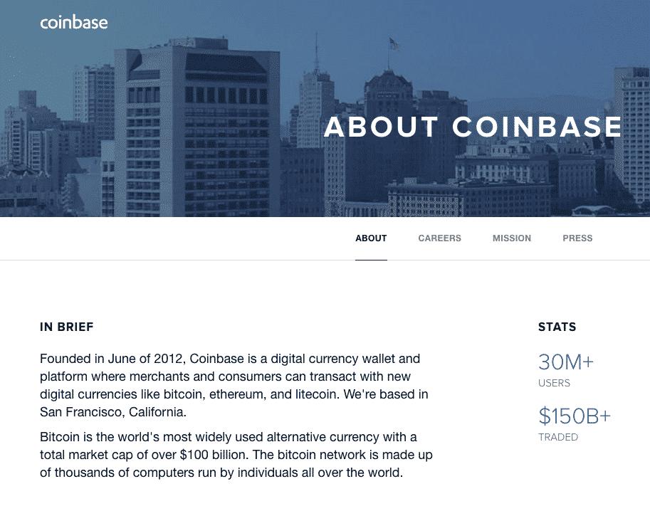 coinbase security crypto exchange