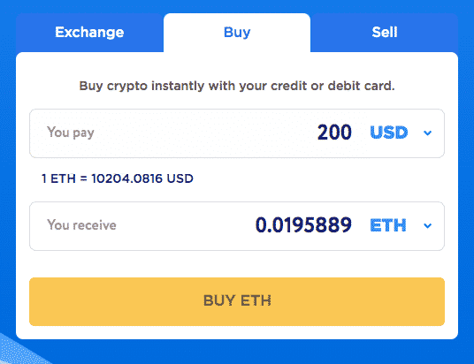 crypto trading for beginners on changehero