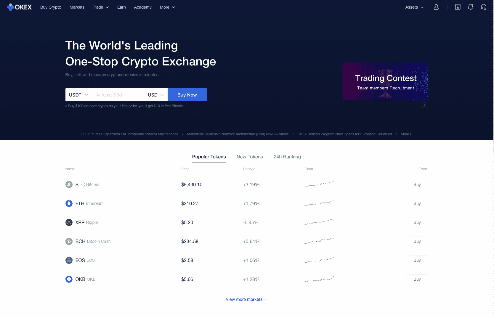 Best Cryptocurrency Broker 2020 Compared