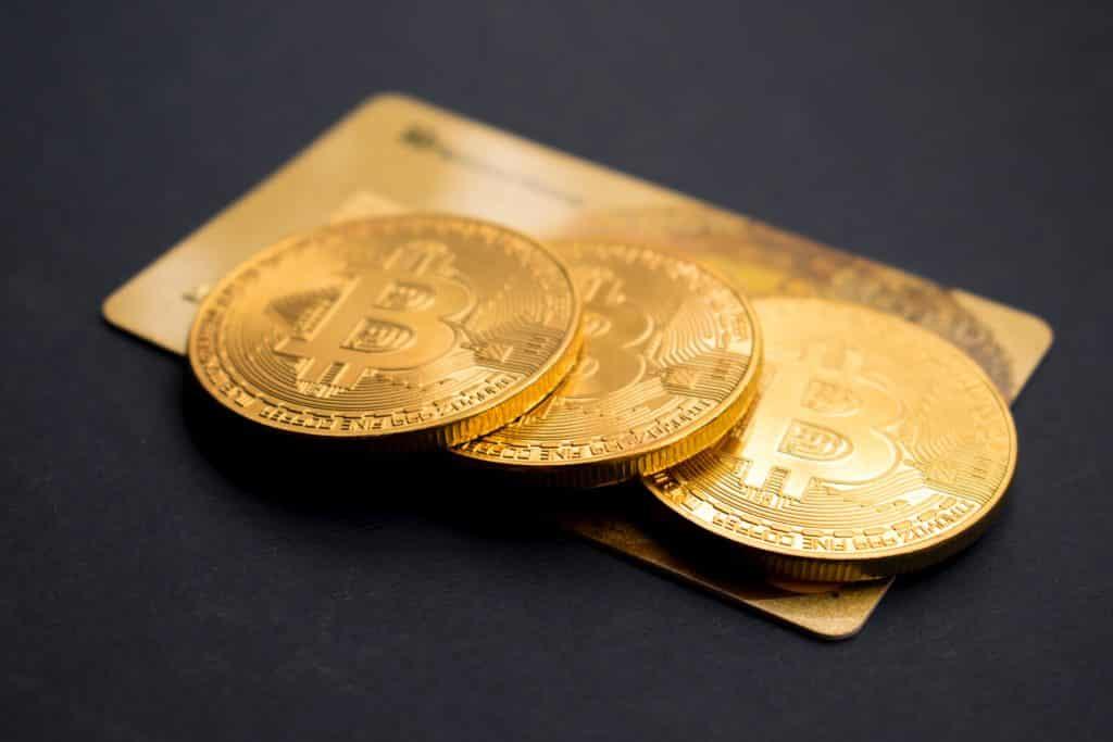 bitcoin and credit card