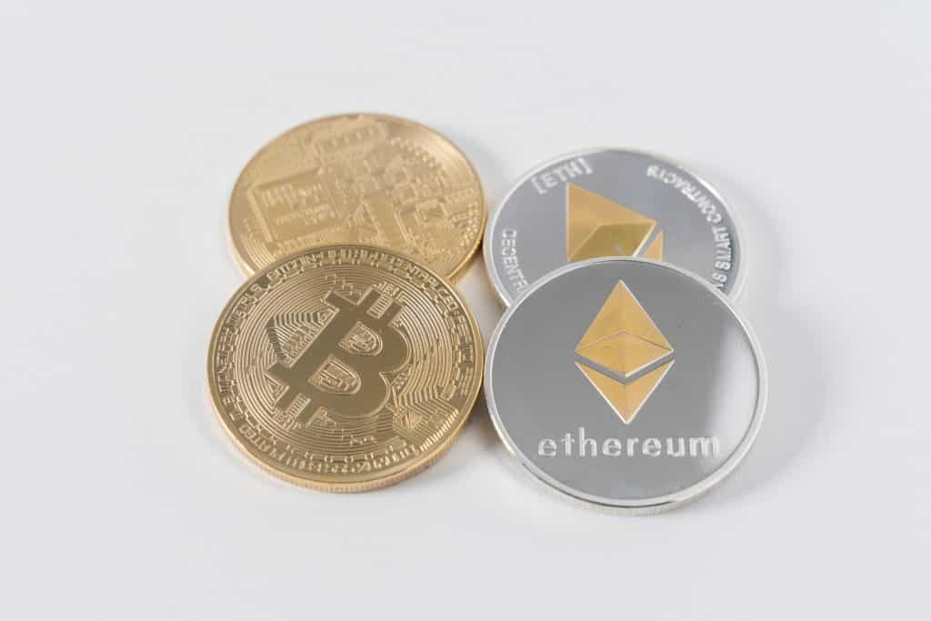 physical cryptocurrencies