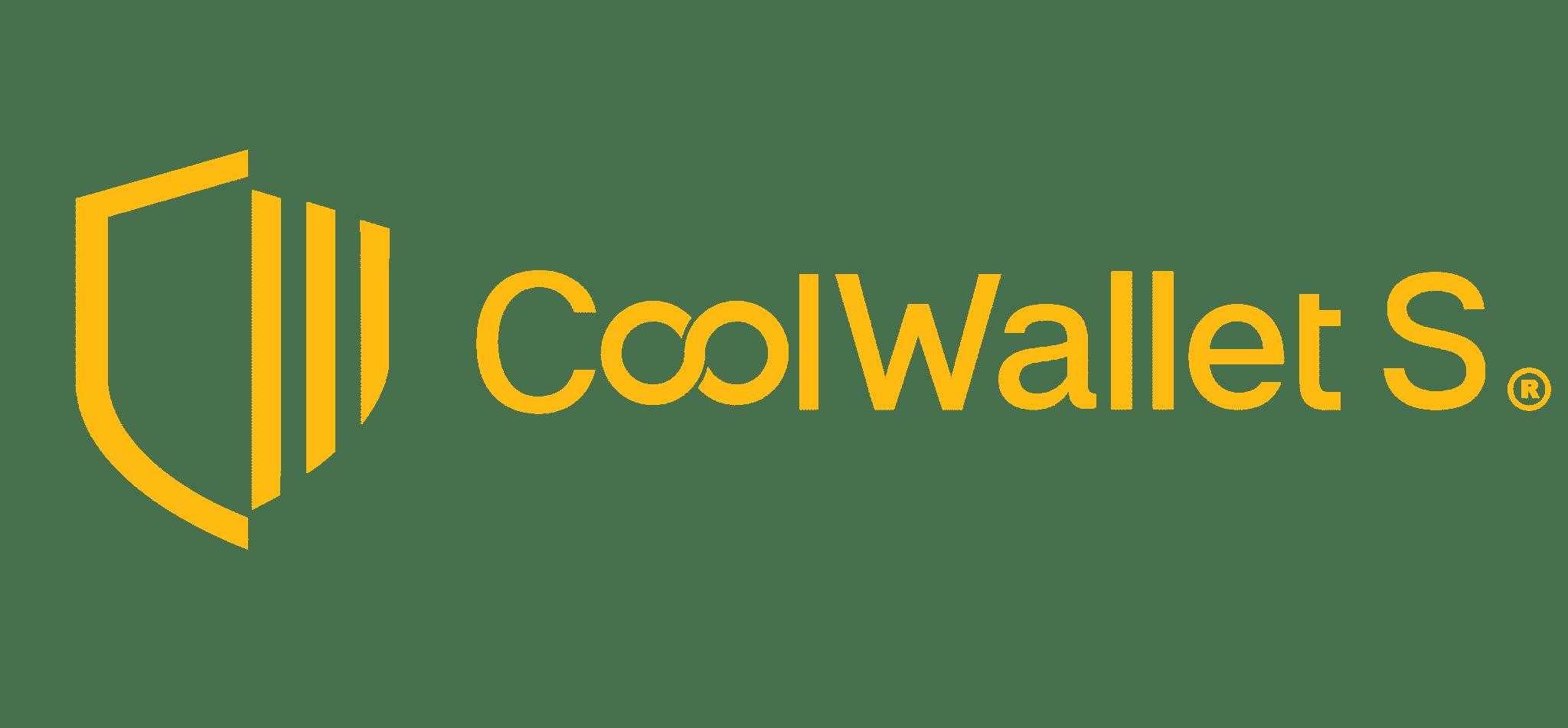 CoolWallet logo