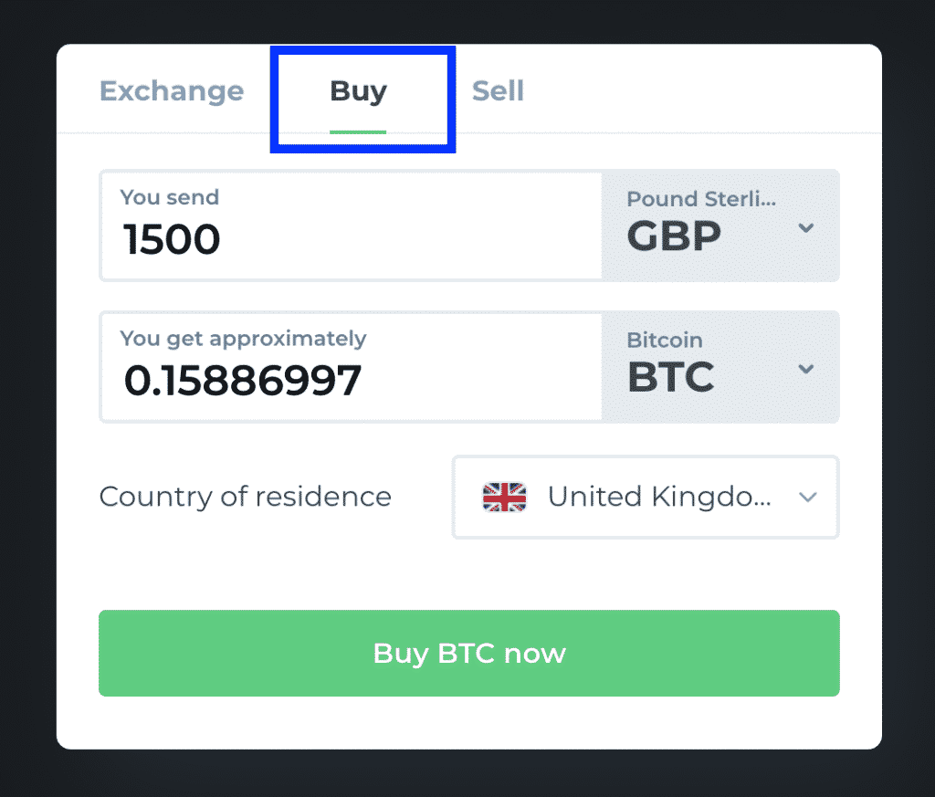 how to buy bitcoin in uk with credit card
