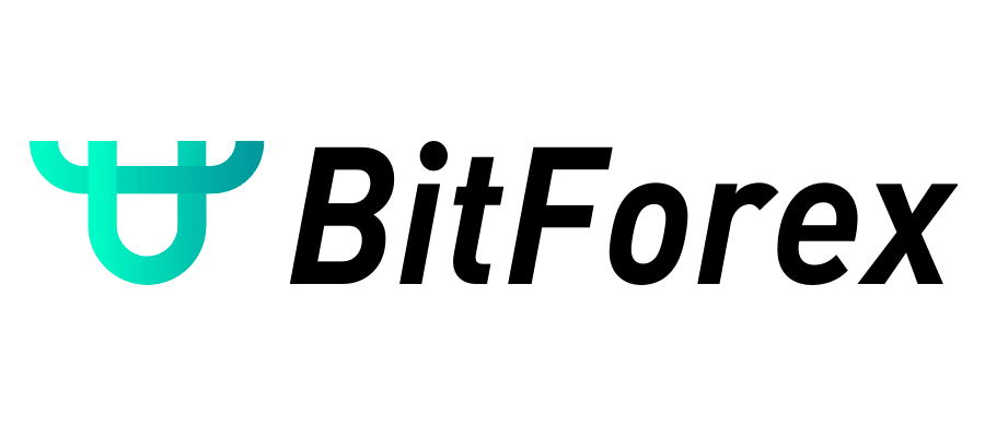 This image has an empty alt attribute; its file name is Bitforex-logo.png