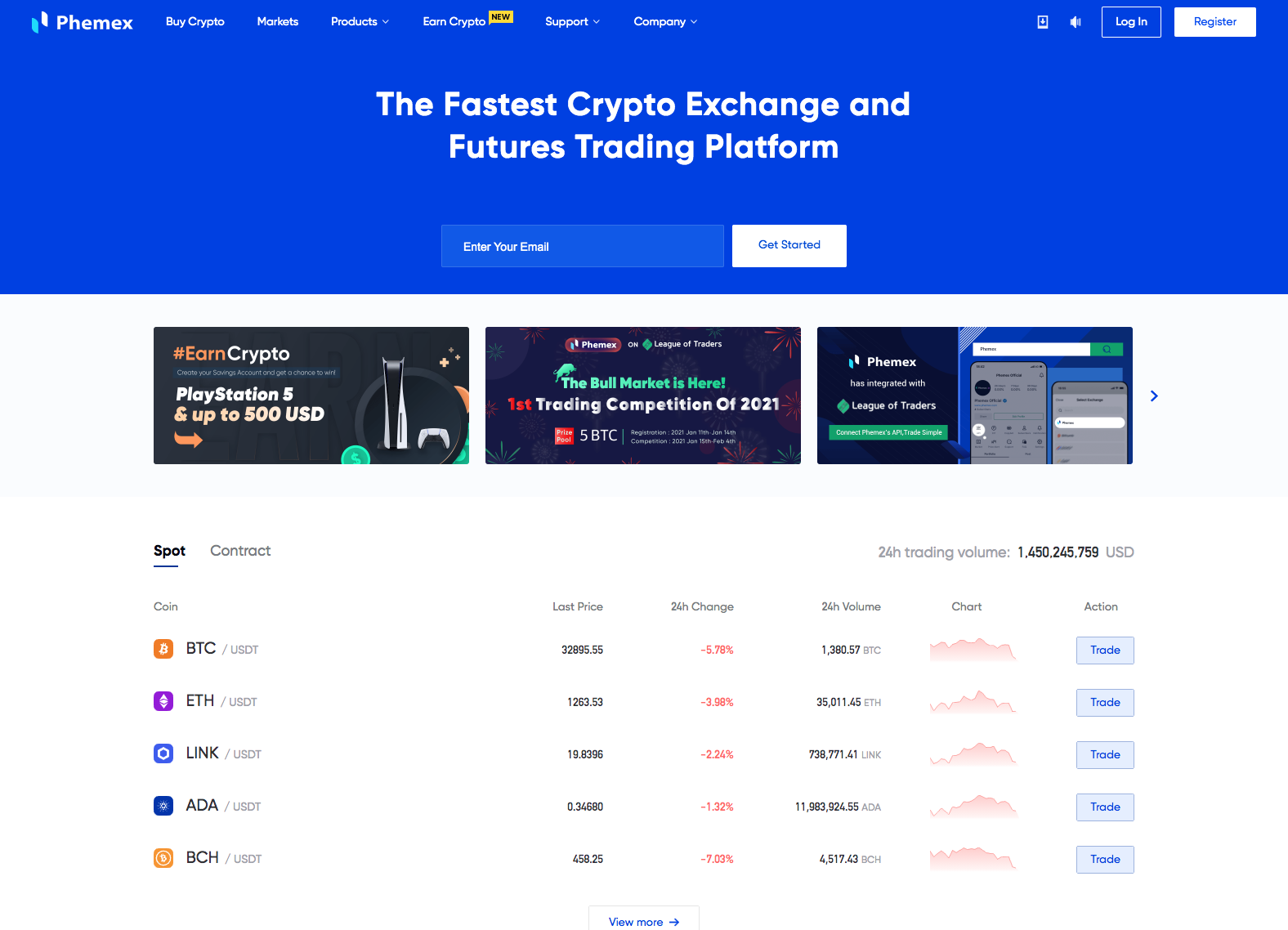 Best Crypto and Bitcoin Exchanges of 2021
